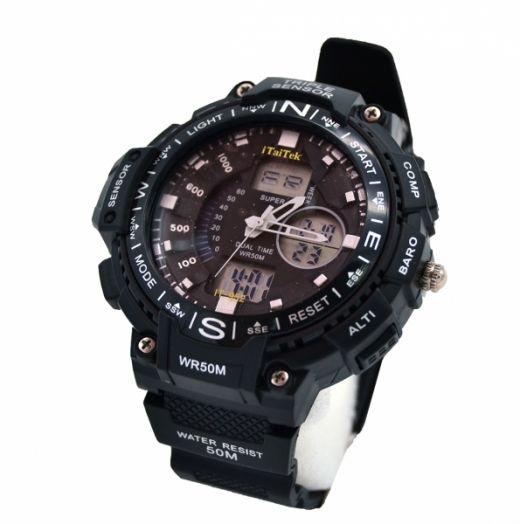 Часы наручные iTaiTek IT-952