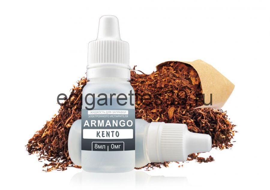 Жидкость Armango Kento, 8 мл.