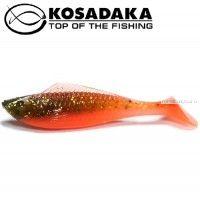Мягкие приманки Kosdaka Dodger 75 мм / упаковка 8 шт / цвет: DM