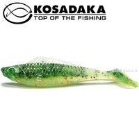 Мягкие приманки Kosdaka Dodger 75 мм / упаковка 8 шт / цвет: FTS