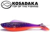 Мягкие приманки Kosdaka Dodger 75 мм / упаковка 8 шт / цвет: VF