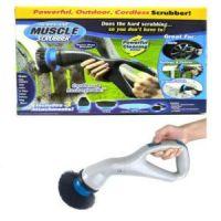 Беспроводная щётка для уборки Hurricane Muscle Scrubber (1)