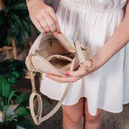 Virena САБ_9006 Сумка под Вышивку пошитая сумочка для вышивки бисером купить оптом в магазине Золотая Игла