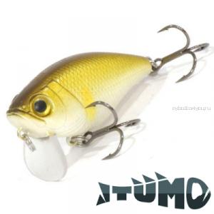 Воблер Itumo Booby ZERO 50F 6,8гр / 50 мм / цвет 18