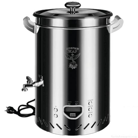 Автоматическая пивоварня Добрый Жар Прага 50 литров