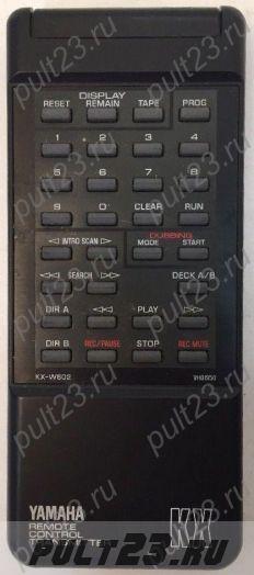 YAMAHA VH01950, KX-W602