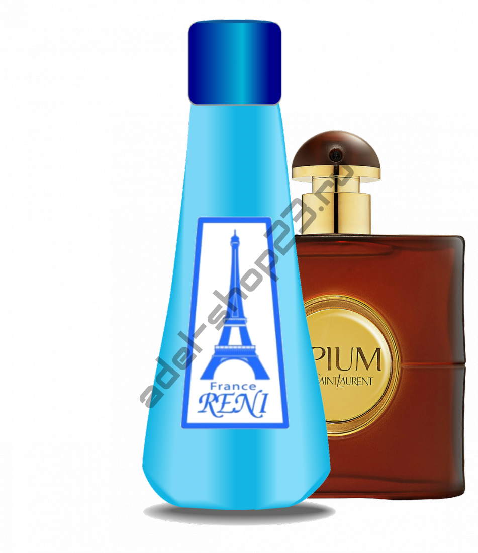 RENI 107 - Аромат направления Opium (Yves Saint Laurent)