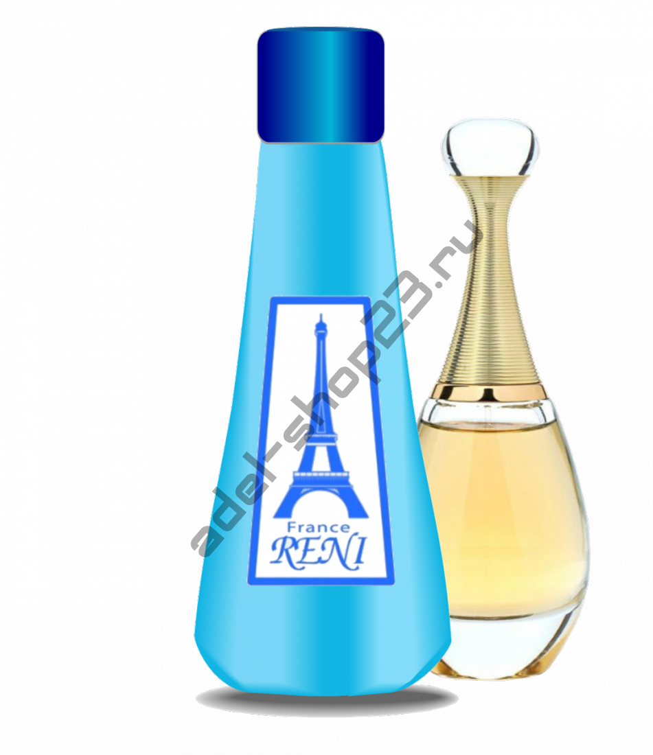 RENI 193 - Аромат направления J'adore (Christian Dior)
