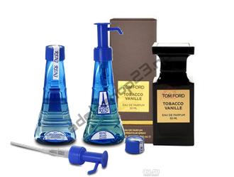 RENI 437 - Аромат направления Tobacco Vanille (Tom Ford)