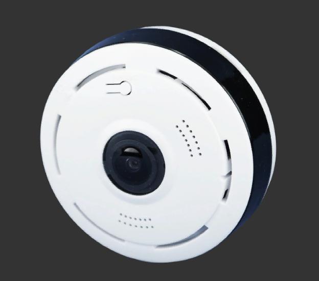 Wifi smart камера PanoramicFV-1080PHDC-5v/1A, 2/4G,802.11b/g/n