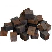 Дубовые кубики (Сильный обжиг) 50 гр / 1 кг / 10 кг