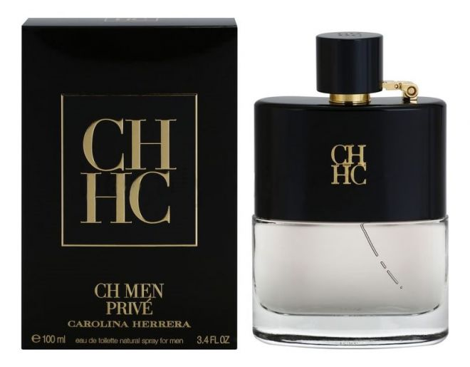 Carolina Herrera  CH PRIVE men