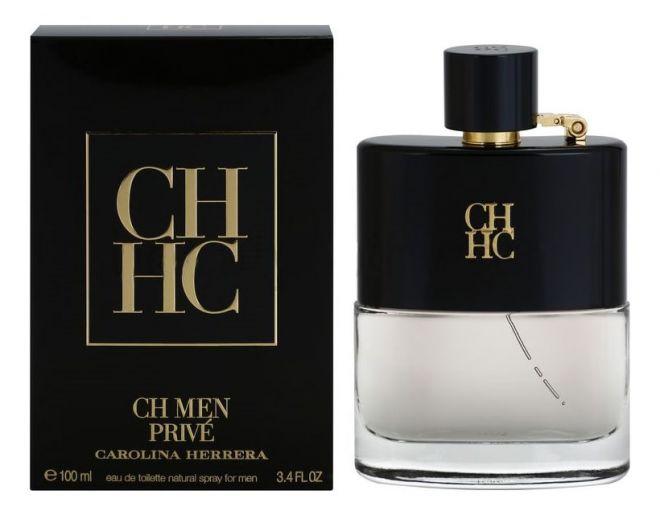 Carolina Herrera  CH PRIVE men