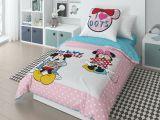 Детское постельное белье Микки и Минни Маус 1,5 сп 718062