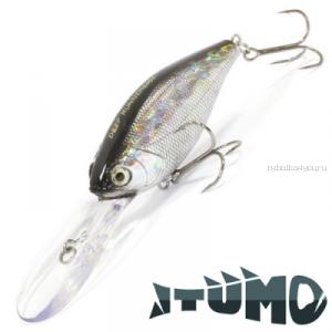 Воблер Itumo Deep Runner 600F 60мм / 28,7 гр / цвет: 19
