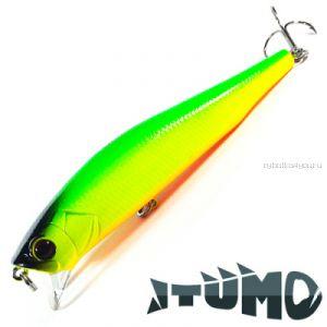 Воблер Itumo Dron 95F 95 мм / 12,6 гр / Заглубление: 0 - 0,3 м / цвет: 03
