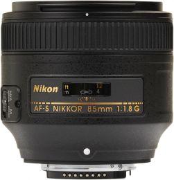 Nikon 85mm f/1.8G AF-S Nikkor(Original)