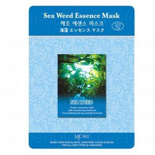 Sea Weed Essence Mask Маска тканевая морские водоросли, 23гр