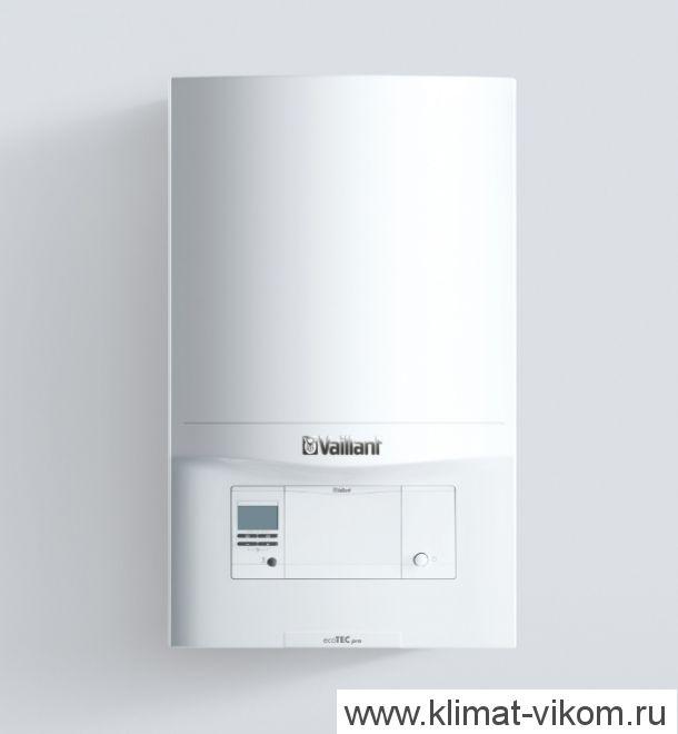 ecoTEC pro VUW INT IV 346 / 5-3 H