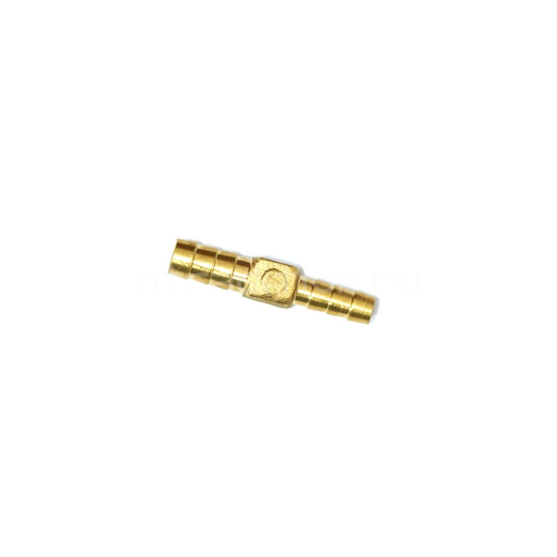 Штуцер-соединитель переходной, 8-10 мм
