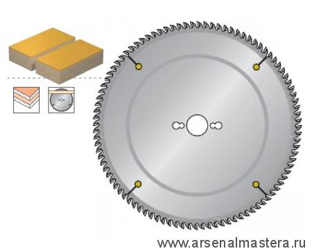 Пильный диск DIMAR для ЛДСП  200x30x3.0/2.0x64 MS 90106086
