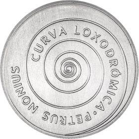Ренесанс 5 евро Португалия 2019