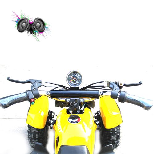 Детский электроквадроцикл El-Sport Junior