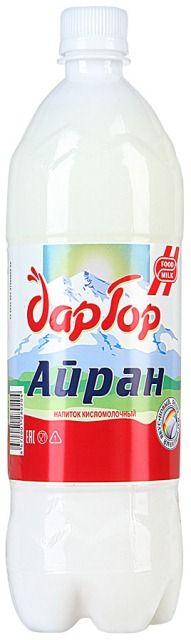 Напиток Дар гор Айран 1л.