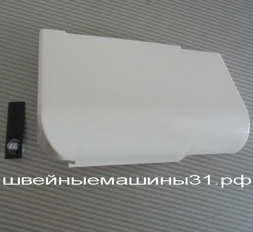 Крышка челночного отсека JANOME с пружиной       цена 200 руб.
