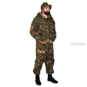 Костюм маскировочный Prival Партизан куртка/брюки (Артикул: OPR001-04)