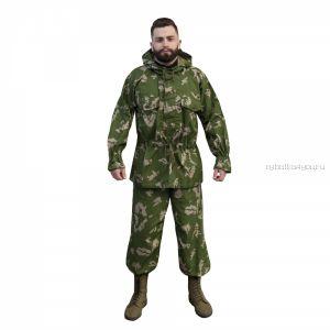 Маскхалат Prival Пограничник куртка/брюки (Артикул: OPR009-02)