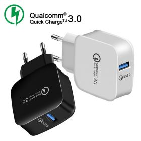 Зарядное устройство Quick Charge 3.0