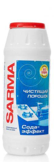 Чист.средство Сарма 400г сода-эффект