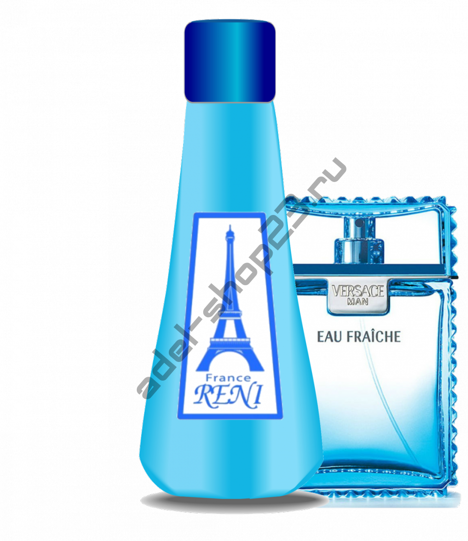 RENI 220 - Аромат направления Versace Man Eau Fraiche (Versace)