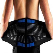 Неопреновый пояс от болей в спине