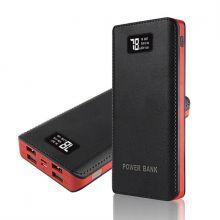 Power bank 50000 mAh c 4 USB портами и LCD дисплеем