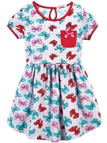 Платье для девочки Bonito 3-7 лет BK1174P2