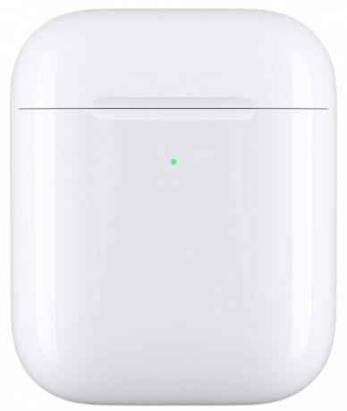 Футляр с возможностью беспроводной зарядки Apple AirPods