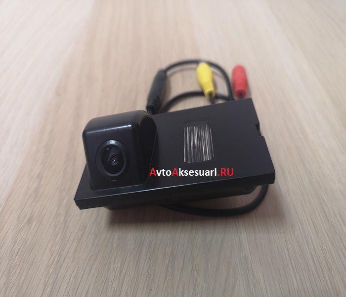 Камера заднего вида Фрилендер 2