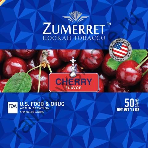 Zumerret Blue Edition 50 гр - Cherry (Вишня)