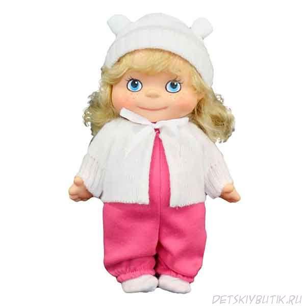 Кукла Маринка, Весна