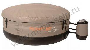 Надувной гидромассажный бассейн SPA  Deluxe