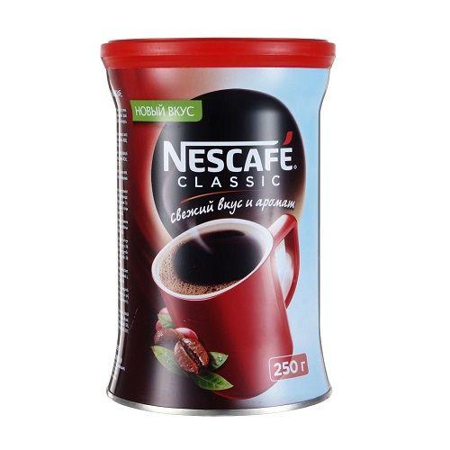 Кофе Нескафе Классик ж/б 250г