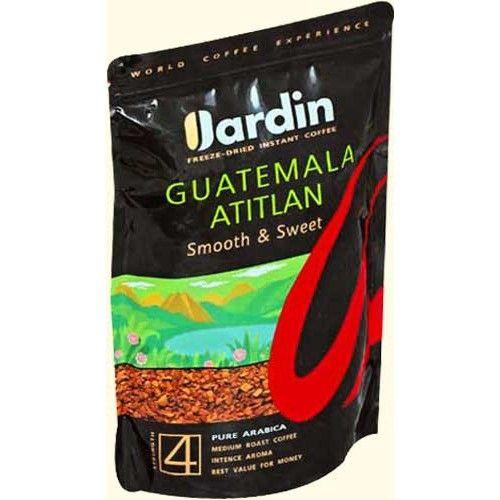 Кофе Жардин Гватемала Атитлан раств. субл. м/у 150г
