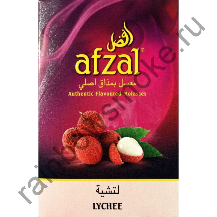 Afzal 50 гр - Lychee (Личи)