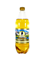 Газ. вода Борус 1л пэт АЯН
