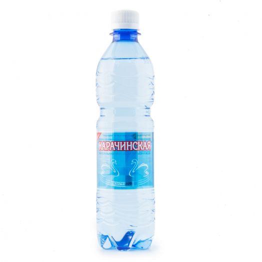 Мин.вода Карачинская 1,5л Карачинский источник