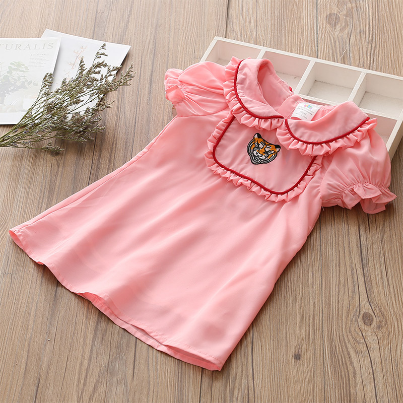 Платье  BABYKIDS ELEMENT 4758