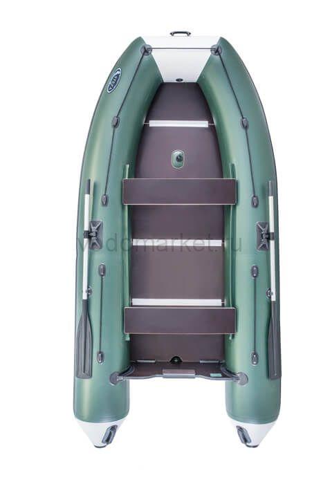 Лодка ПВХ STEFA 3000 МК под мотор