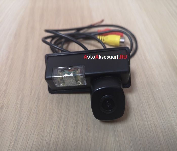 Камера заднего вида Nissan Almera G15